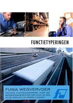 Functietyperingen boek