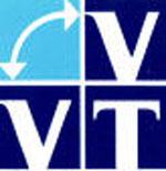 VVT Sticker groot